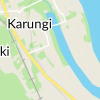 Haparanda Kommun - Hemtjänst Karungi, Karungi
