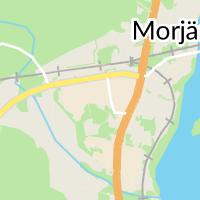 Grossistkompaniet, Morjärv