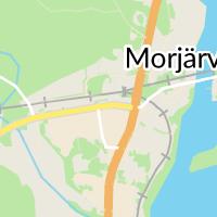 Coop Norrbotten Ekonomisk Förening, Morjärv