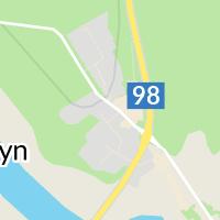 Granbergs Bärgning AB, Överkalix