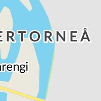 Isladan Tornedalium, Övertorneå