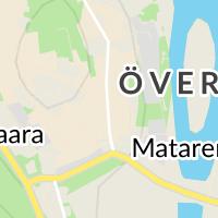 Fritidsgård, Övertorneå