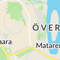Coop Övertorneå, Övertorneå