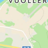 Vattenfall Services Nordic AB - Vuollerim, Vuollerim