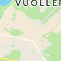 Jokkmokks Kommun - Bjärkagården, Vuollerim