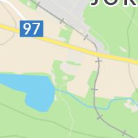 Talvatisgården Sjukhem, Jokkmokk