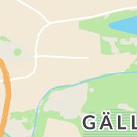 Gammelstads Hälsocentral, Gammelstad