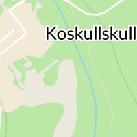 Skogshotell i Gällivare HB, Koskullskulle