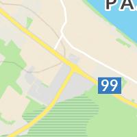 OKQ8 Pajala, Pajala