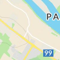 Sveriges Radio AB, Pajala