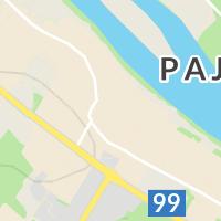Coop Pajala, Pajala