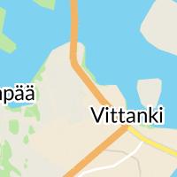 Kiruna Kommun - Sjukhem Ängsgården, Vittangi