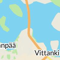 Coop Norrbotten Ekonomisk Förening, Vittangi