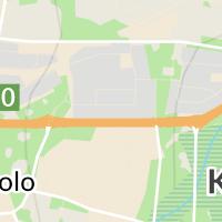Samhall AB - Kiruna Städ Och Bemanning, Kiruna