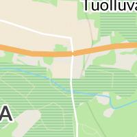 Metso Sweden AB, Kiruna