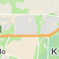 Skoogs Bränsle AB, Piteå