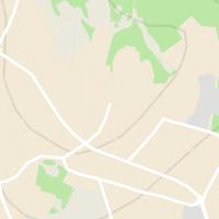Bergaskolan, Kiruna