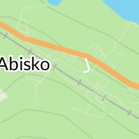 Outback Abisko AB, Abisko
