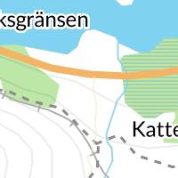Coop Norrbotten Ekonomisk Förening - Coop Katterjokk, Riksgränsen