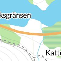 Coop Katterjåkk, Riksgränsen
