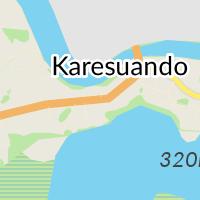 Kiruna Kommun - Bibliotek Karesuando, Karesuando