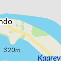 Bilprovningen, Karesuando