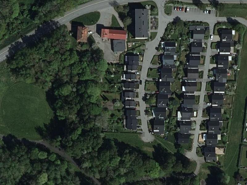 Mirjete Salja, Bredfjllsgatan 28, Angered | satisfaction-survey.net