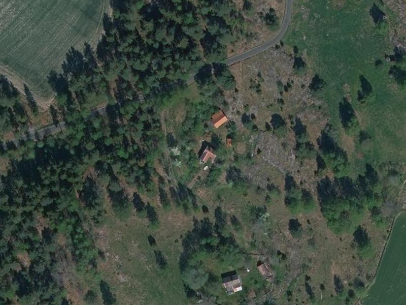 Pingstfrsamlingen - stra Ny Sionkapellet, Vikbolandet