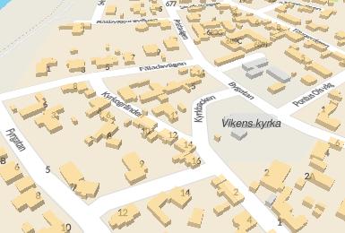 Nyinflyttade p Fyrgatan 18, Viken | unam.net