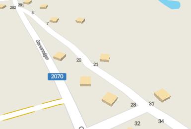 Gullyckeskärsvägen 36-39