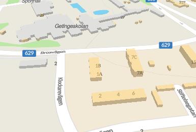 Jan ke Fredrik Gransson, ngsvgen 18, Getinge | unam.net