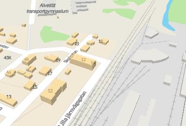 Nyinflyttade p Mltarevgen 17, Alvesta   unam.net