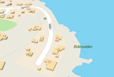 Orsnsvgen 21 Hallands ln, Onsala - unam.net