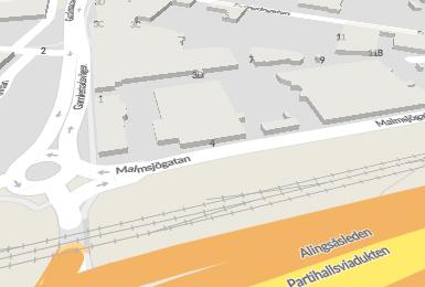 Malmsjgatan 8 Vstra Gtalands ln, Gteborg - unam.net