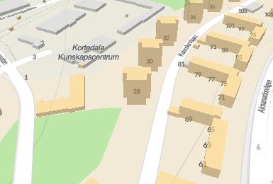 Nyinflyttade p Kortedala torg 6A, Gteborg | unam.net