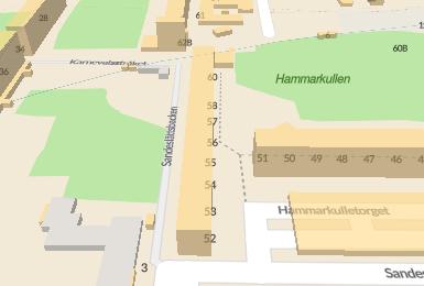 Hamide Keskin, Hammarkulletorget 18, Angered | patient-survey.net