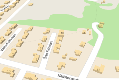 Nyinflyttade p Gestilrenvgen, Tidaholm | unam.net