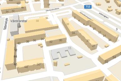 Luftvrnsgatan 36 stergtlands ln, Linkping - garagesale24.net