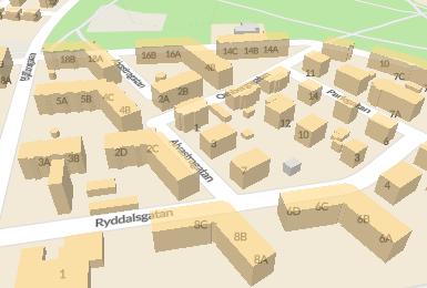 Ydregatan 8 stergtlands ln, Linkping - patient-survey.net