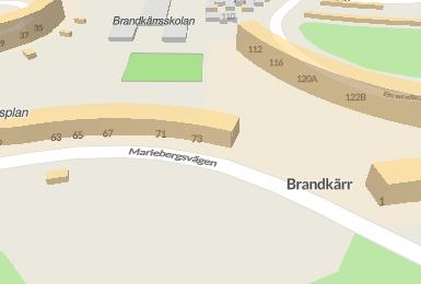 Brandkrrsvgen 24 Sdermanlands ln, Nykping - satisfaction-survey.net