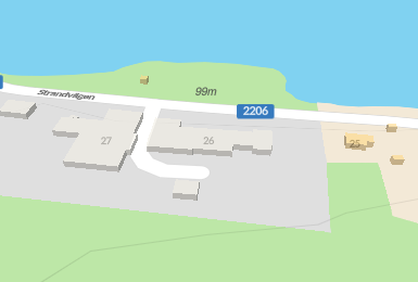 Strandvgen 10 Vstra Gtalands Ln, Bengtsfors - omr-scanner.net