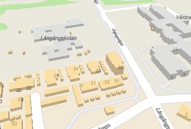Vstra Storgatan 54 rebro Ln, Hallsberg - patient-survey.net