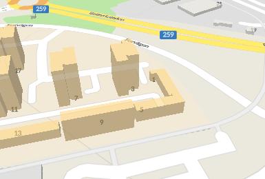Forvgen 7 Stockholms ln, Norsborg - patient-survey.net