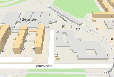Dejtkarta ver Stockholm - varje tunnelbanestation   ElitSinglar