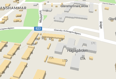 Johan Hellkvist, Parkvgen 2, Glanshammar | unam.net