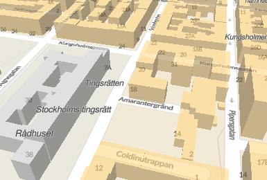 Gunilla Martinsson, Kungsholms Hamnplan 2A - Hitta
