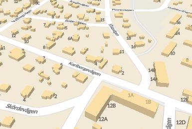 Nyinflyttade p Linnebck 457, Karlskoga | patient-survey.net