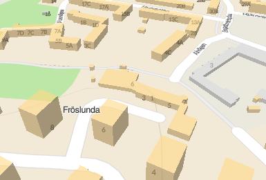 Skrinnarvgen 4 Sdermanlands ln, Eskilstuna - patient-survey.net