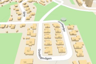 Nyinflyttade p Alvgen 23, Grngesberg | satisfaction-survey.net
