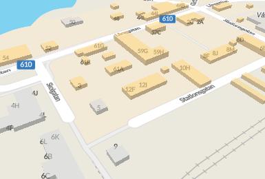 Nyinflyttade p stra kyrkogatan 20B, Alfta   omr-scanner.net